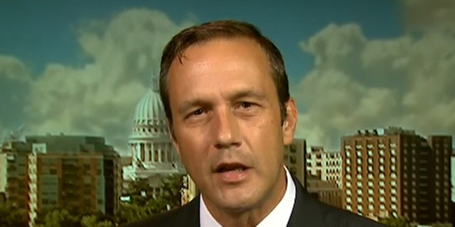 Paul Nehlen is running for a chance to fill the seat of House Speaker Paul Ryan in Wisconsin's 1st Congressional District.