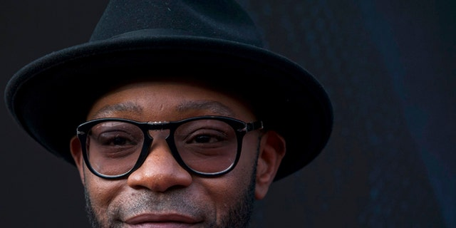 Actor Nelsan Ellis attends the premiere of 'Get on Up' in New York July 21, 2014. REUTERS/Eric Thayer (UNITED STATES - Tags: ENTERTAINMENT) - RTR3ZLKO