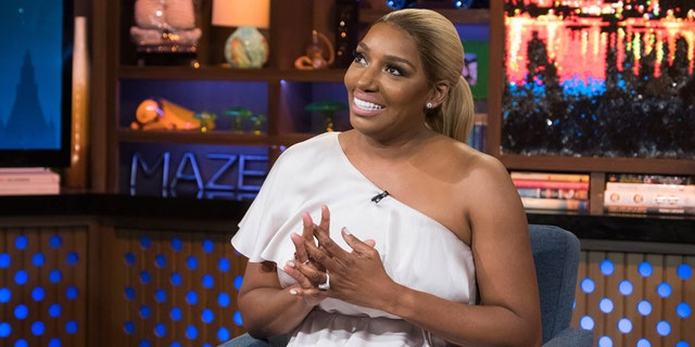 NeNe Leakes explained that she felt 'forced out' of her 'Real Housewives' gig.