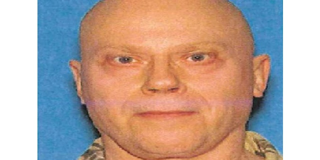 UNDATED: This photo released by the Carson City Sheriff's Office shows William McCune.