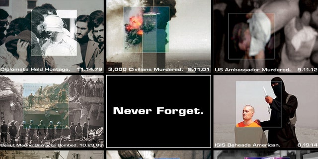 "The bias incident team at Ripon College ruled that YAF's ""Never Forget"" posters are biased against Muslims."
