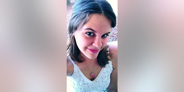 Police haven't said how Jennifer Nevin was killed.