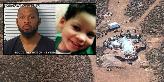 The New Mexico Office of the Medical Investigator on Thursday disputed claims by Abdul-ghani Wahhaj's grandfather that remains found on a dirty New Mexico compound on Monday were that of the missing boy.
