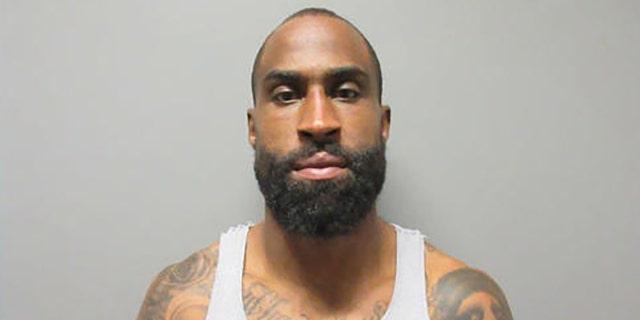 Brandon Browner was arrested Sunday.