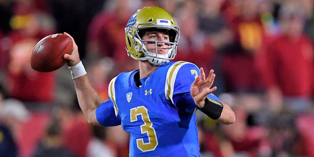 Rosen is no stranger to controversy.