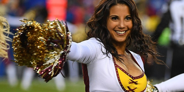 Former Redskins ambassador says the team would steer them toward team-sponsored salons.