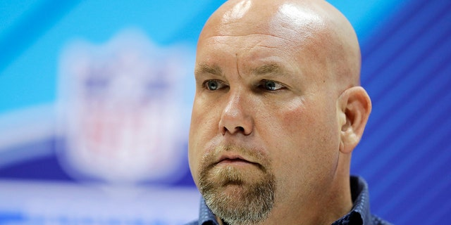 Steve Keim, general manager of the NFL's Arizona Cardinals, was arrested on suspicion of DUI, authorities said.