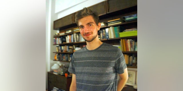 Nicholas Cleves, 23, was the only New Yorker killed in the attack.
