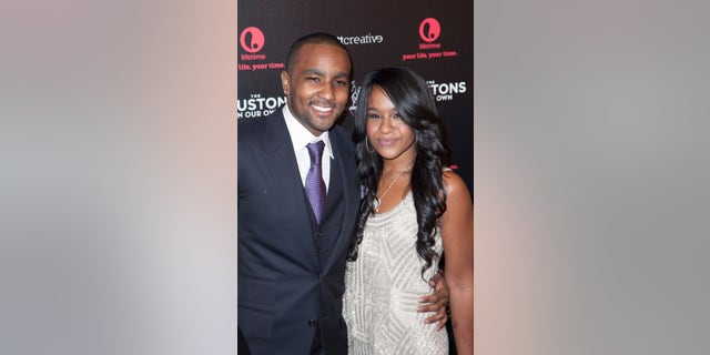 Westlake Legal Group nick-gordon-and-bobbi-kristina-smiling-reuters Nick Gordon, Bobbi Kristina's ex-fiancé, cause of death revealed: reports Julius Young fox-news/entertainment/events/departed fox-news/entertainment/celebrity-news fox-news/entertainment fox news fnc/entertainment fnc article 786664dd-84fa-5195-84bd-d733879f2e06