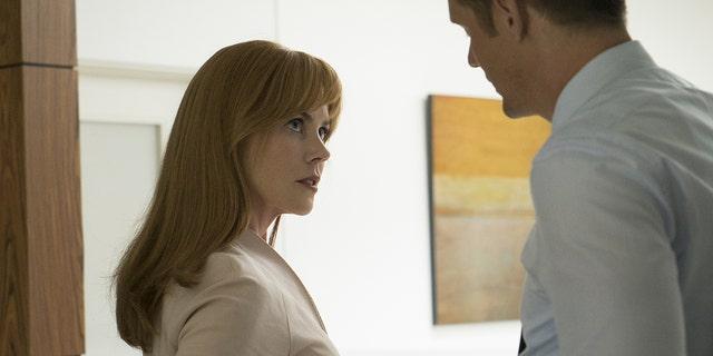 """Nicole Kidman stars as Celeste Wright in """"Big Little Lies."""""""