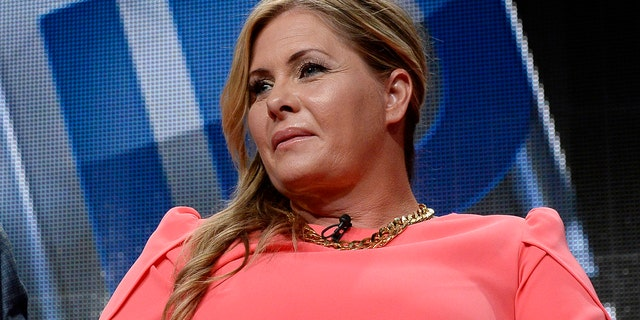 Nicole Eggert claims that Scott Baio sexually assaulted her when she was a minor.