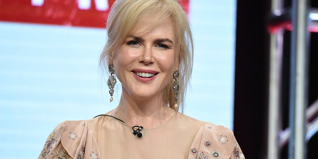 Kidman is set to portray Lucille Ball in 'Being the Ricardos.'