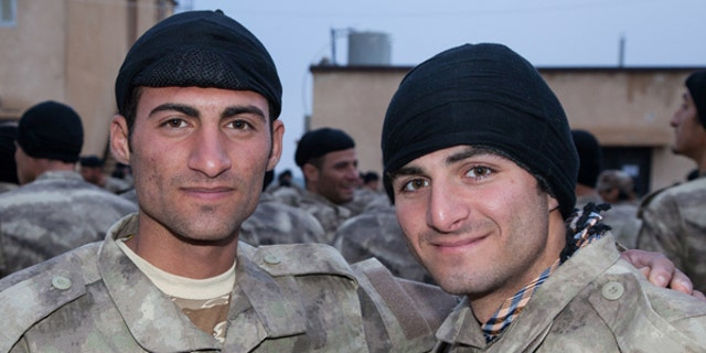 The report alleges that members of the Nineveh Protection Units, an Assyrian militia, have also been waylaid by the KRG.