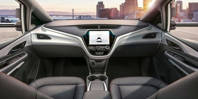 Starting on April 2, GM Cruise and other companies will be allowed to test autonomous vehicles without a backup driver on board. Next year, GM Cruise is hoping to introduce a car without a steering wheel or pedals.