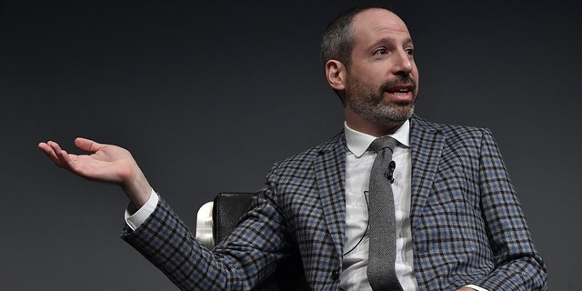 NBC News president Noah Oppenheim oversees a department plagued with harassment scandals.