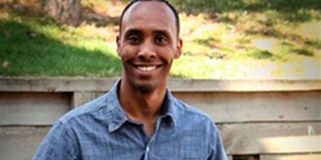 Officer Mohamed Noor, who shot Justine Ruszczyk Damond in the alley behind her home. His lawyer called the incident a 'horrible tragedy,' not a crime.