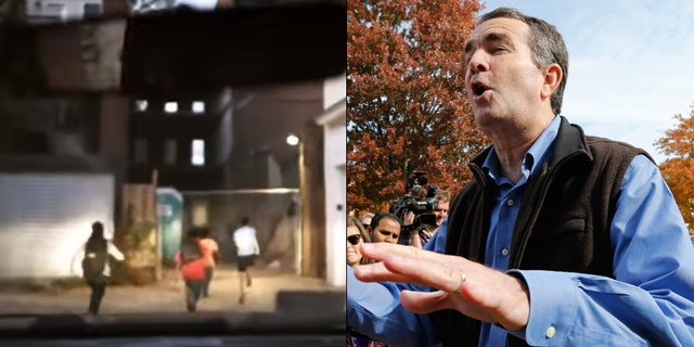 Ralph Northam's campaign has ties to the group behind the controversial ad showing an apparent Ed Gillespie supporter chasing down minority children in his truck.