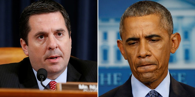 """U.S. Rep. Devin Nunes, R-Calif., argued in April 2016 that the Obama administration's failing to predict Russian President Vladimir Putin's intentions was """"the biggest intelligence failure that we've had since 9/11."""""""