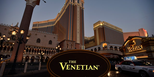 """An anonymous Venetian employee who worked with Wrobel told Fox 5 Vegas that """"no one was surprised that he did it because he literally complained about management every single day."""""""