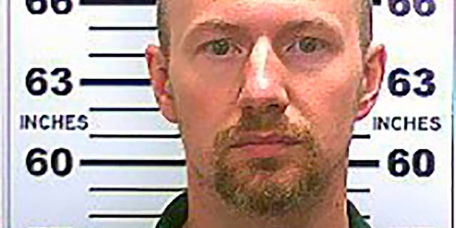 Sweat was in the visiting area for Attica's Special Housing Unit with his girlfriend Frances Malanik, 45, when a corrections officer noticed Sweat fondling himself, the New York Post reported Thursday.