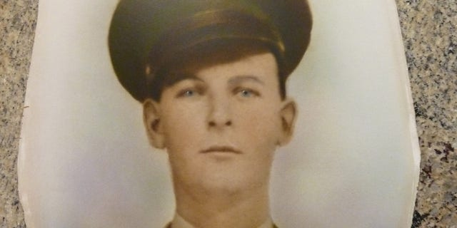 World War II Pfc. Thomas E. Davis survived bloody fighting on Saipan only to die during the battle for Okinawa nearly a year later.