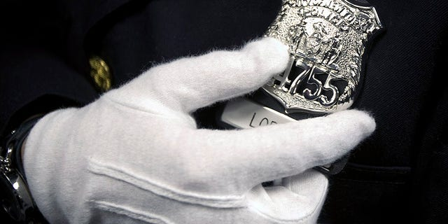 The 10-year average for police officer deaths was 151.
