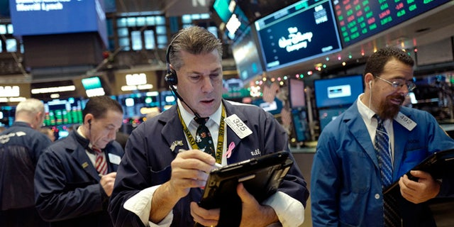 The Dow Jones Industrial Average has hit record highs more than 60 times during Trump's presidency.