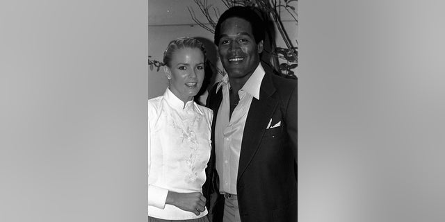 O.J. Simpson was accused of killing his former wife Nicole Brown Simpson and her friend in 1994.