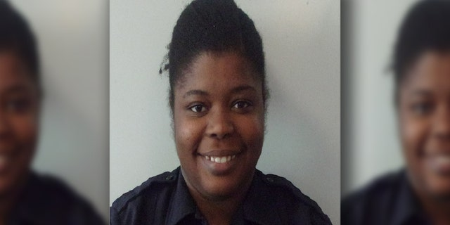 Officer Aryian Williams was killed in a car accident while responding to assist other officers.