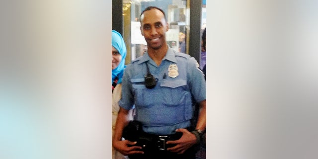Investigators said Officer Mohamed Noor shot Justine Damond late Saturday, July 15, 2017, after she called 911 to report what she believed was a sexual assault.