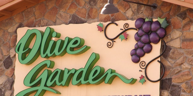Though Jordan Cooper doesn't usually work the Sunday night shift at Olive Garden in Paducah, Ky., the waitress instantly felt that something was wrong when she served one particular table of customers on March 3.