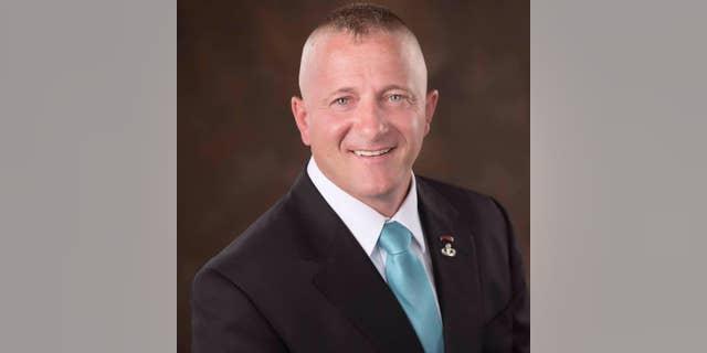 Richard Ojeda is running for president in 2020.