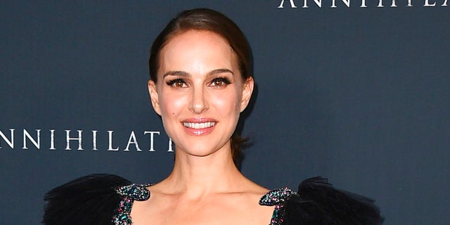 """Natalie Portman is snubbing the awards ceremony for the so-called """"Jewish Nobel."""""""