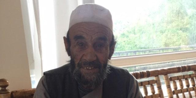"Abdul ""The Sheikh"" Satar"
