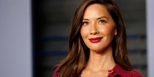 Actress Olivia Munn reveals how she dealt with speaking out after accusing Brett Ranter of sexual misconduct.