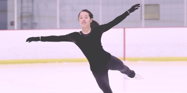 Skaters are judged on which moves they perform, and how well they execute each.