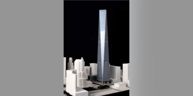 One World Trade Center Design Was Stolen Architect Claims Fox News