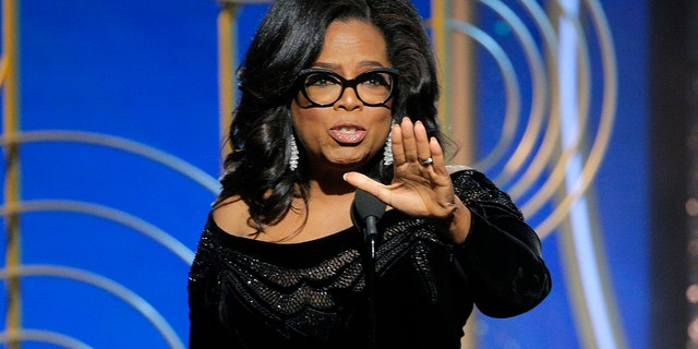 Oprah Winfrey helped legitimize Barack Obama, according to journalist Itay Hod.