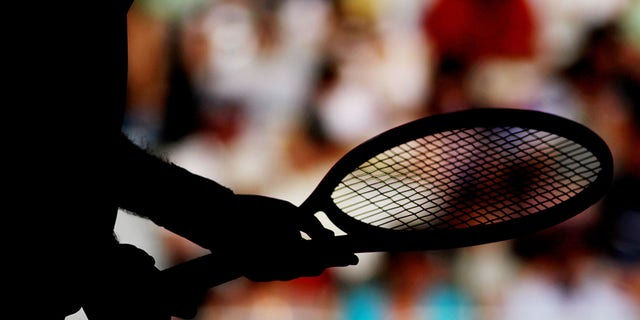 A University of Portland tennis player was booted from the team after his speech at a student-athlete banquet.