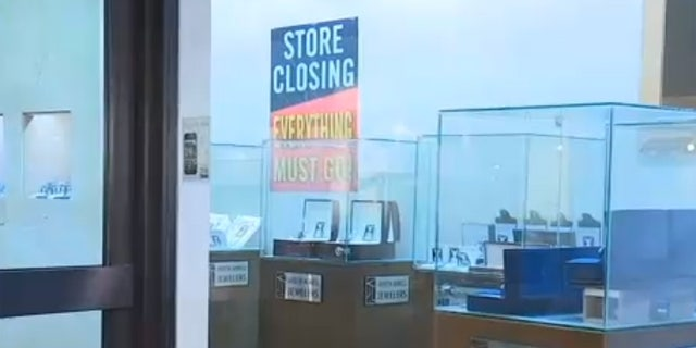 Small businesses in downtown Portland say they are being forced to close as the increasing homeless population drives away customers.