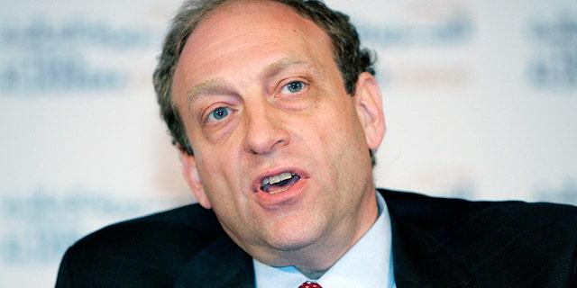 Michael Oreskes in 2007.
