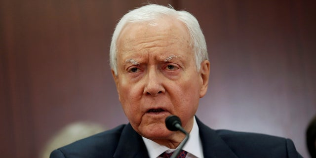 Sen. Orrin Hatch's announcement that he would not seek re-election is largely seen as paving the way for Mitt Romney, a former Republican presidential nominee, to run for the seat.