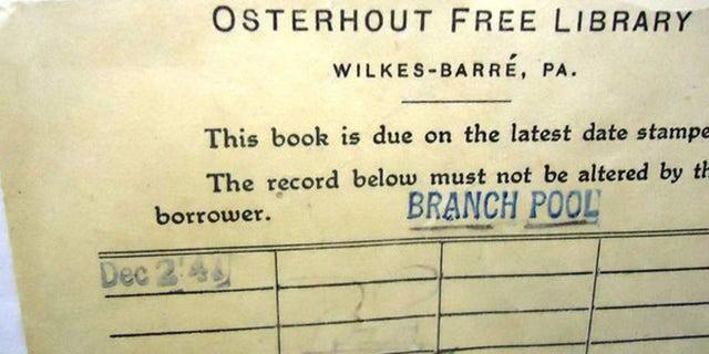 """""""Val Rides the Oregon Trial"""" was due Dec. 2, 1941."""
