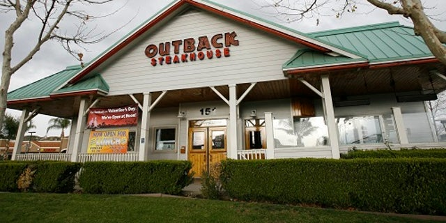 Outback Steakhouse fired Tamlynn Yoder for violating their social media policy.