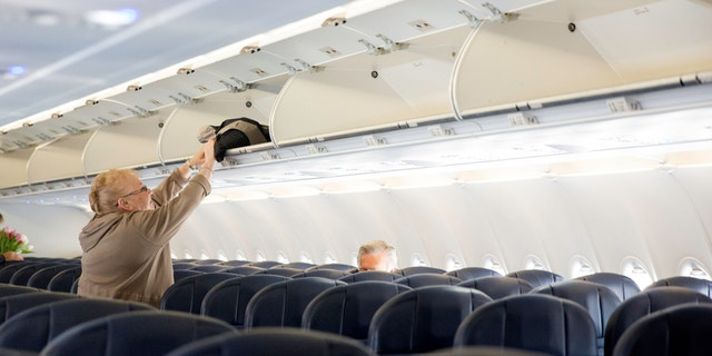 If you want a cheap United flight, pack lightly.