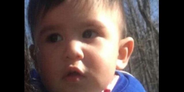 Owen Hidalgo-Calderon was last seen on May 16.