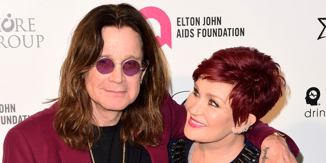 Ozzy Osbourne entered rehab for sex addiction in 2016 after his affair went public.