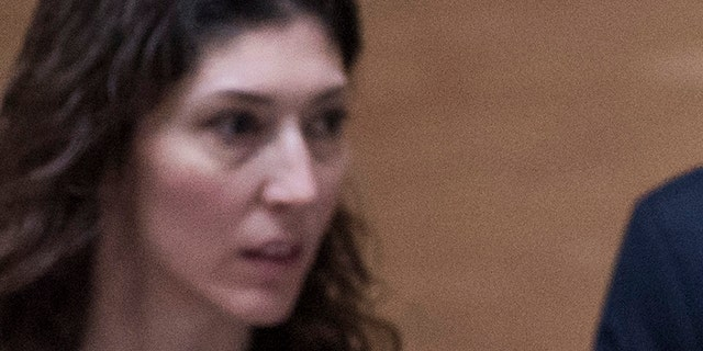 FBI Assistant General Counsel Lisa Page