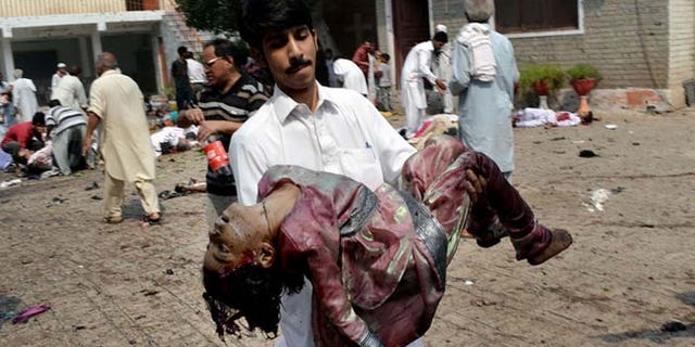 Human rights experts fear the situation has only worsened inside the 97-percent Muslim nation. (AP)