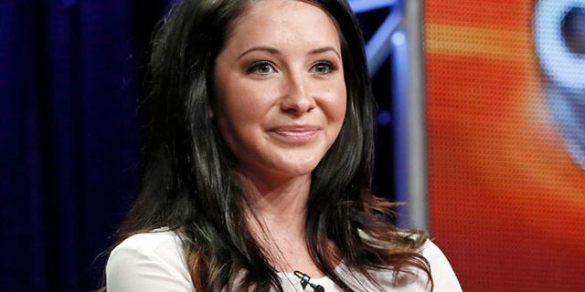 Bristol Palin opens up about her decision to join 'Teen Mom OG' in a new interview with Entertainment Tonight.